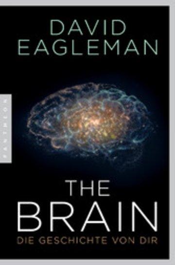 eBook The Brain Cover
