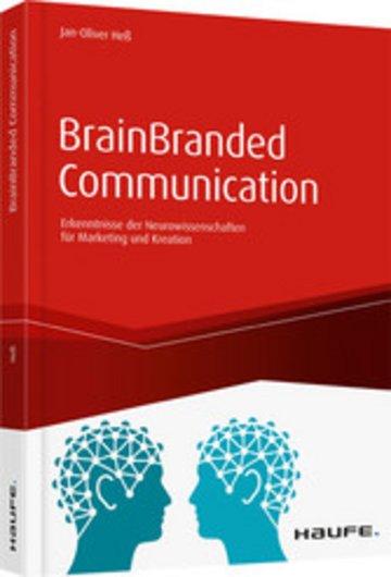 eBook BrainBranded Communication Cover