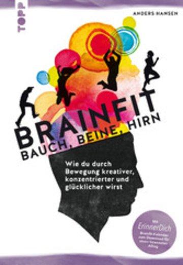 eBook Brainfit - Bauch, Beine, Hirn Cover