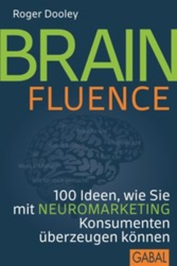 eBook Brainfluence Cover