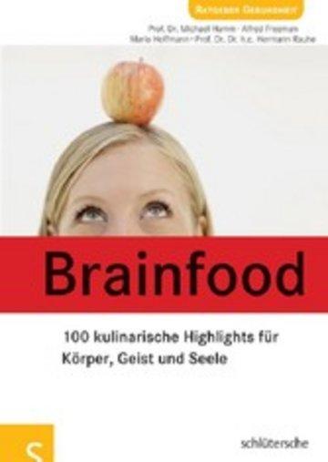 eBook Brainfood Cover