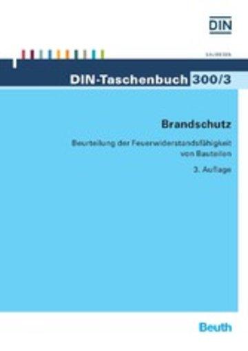 eBook Brandschutz Cover