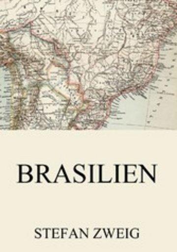 eBook Brasilien Cover