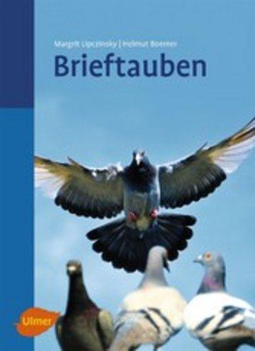 eBook Brieftauben Cover
