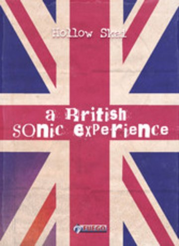 eBook A British Sonic Experience Cover