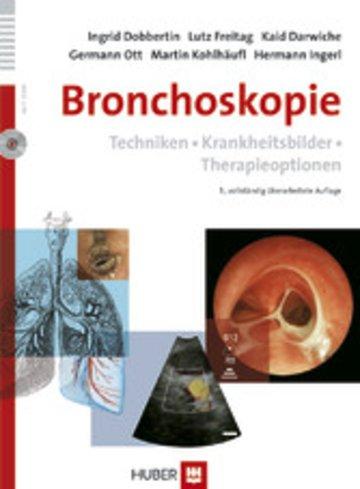 eBook Bronchoskopie Cover