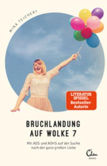 eBook Bruchlandung auf Wolke 7 Cover