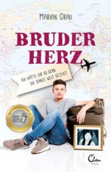eBook Bruderherz Cover