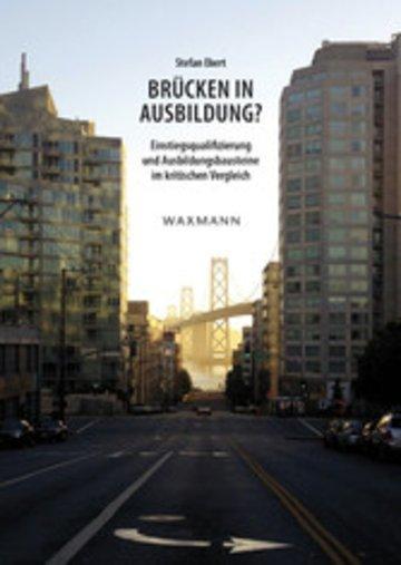 eBook Brücken in Ausbildung? Cover