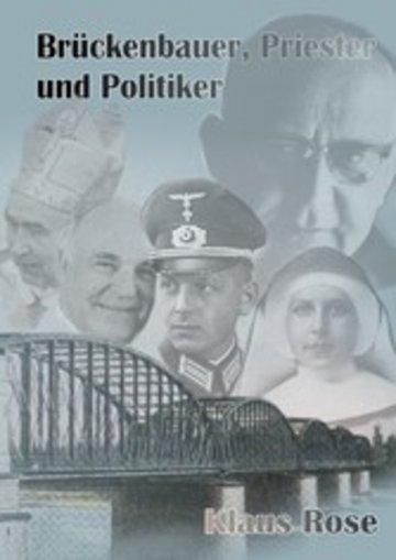 eBook Brückenbauer, Priester und Politiker Cover