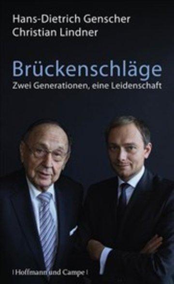 eBook Brückenschläge Cover