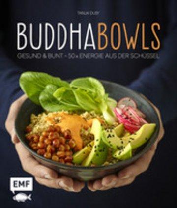 eBook Buddha-Bowls Cover