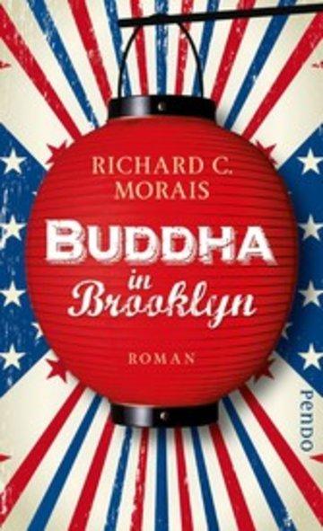 eBook Buddha in Brooklyn Cover
