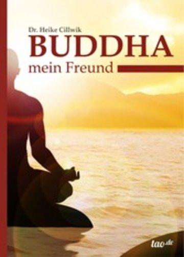 eBook Buddha, mein Freund Cover