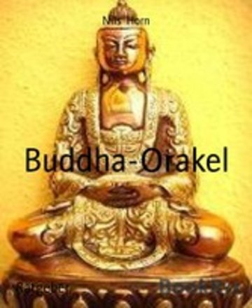eBook Buddha-Orakel Cover