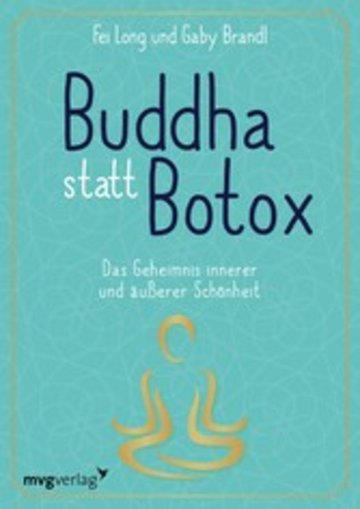 eBook Buddha statt Botox Cover