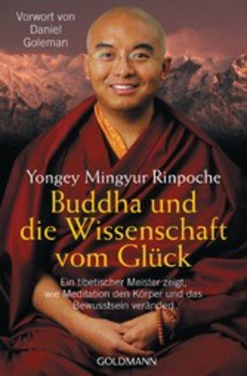 eBook Buddha und die Wissenschaft vom Glück Cover