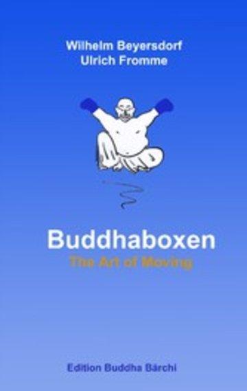 eBook Buddhaboxen Cover