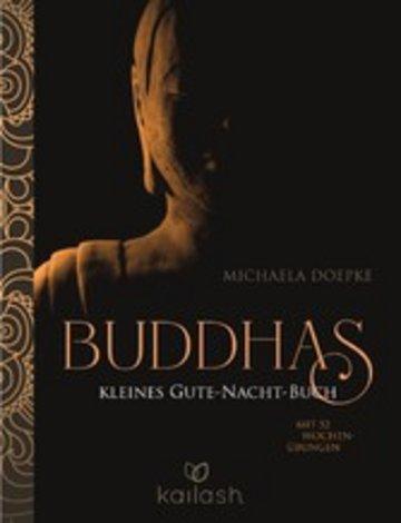 eBook Buddhas kleines Gute-Nacht-Buch Cover