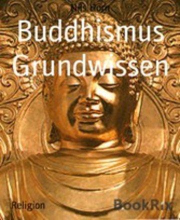eBook Buddhismus Grundwissen Cover