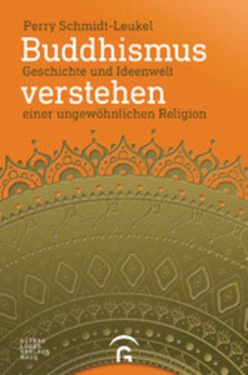 eBook Buddhismus verstehen Cover