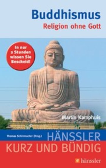 eBook Buddhismus Cover