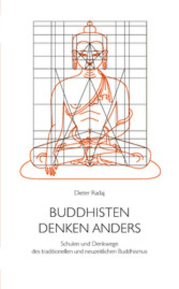 eBook Buddhisten denken anders Cover
