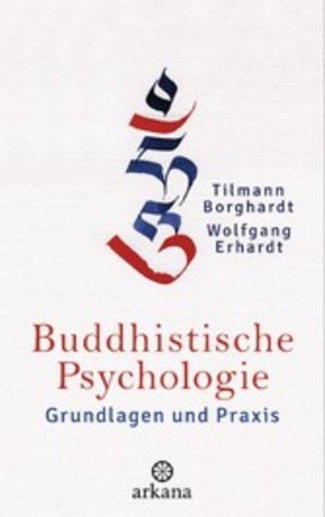 eBook Buddhistische Psychologie Cover