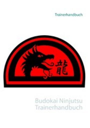 eBook Budokai Ninjutsu Trainerhandbuch Cover