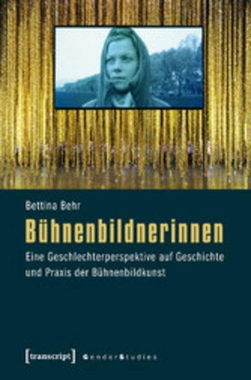 eBook Bühnenbildnerinnen Cover