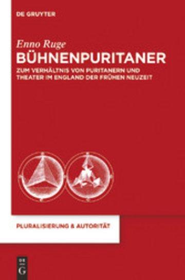 eBook Bühnenpuritaner Cover