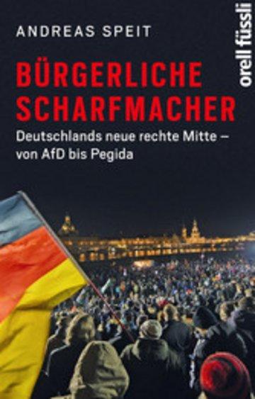 eBook Bürgerliche Scharfmacher Cover