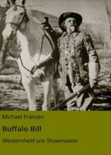 eBook Buffalo Bill Cover