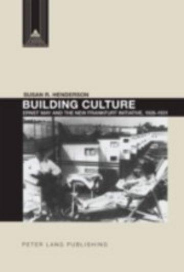 eBook Building Culture Cover