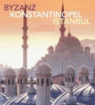 eBook Byzanz - Konstantinopel - Istanbul Cover