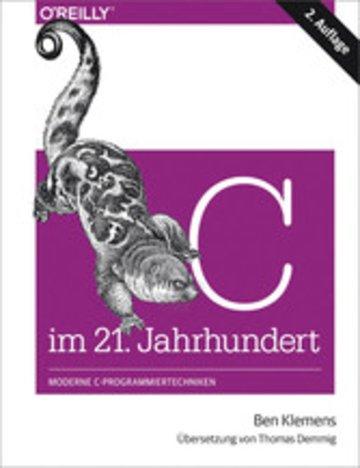 eBook C im 21. Jahrhundert Cover