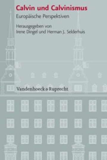 eBook Calvin und Calvinismus Cover