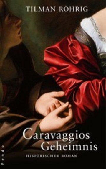 eBook Caravaggios Geheimnis Cover