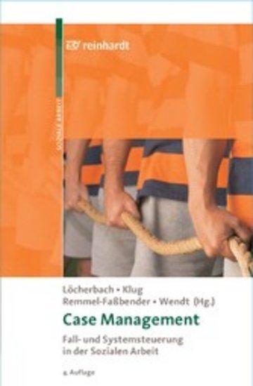 eBook Case Management Cover
