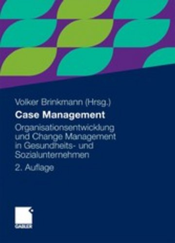 eBook Case Management Cover
