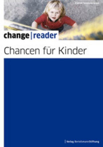 eBook Chancen für Kinder Cover