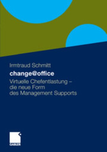 eBook change@office Cover