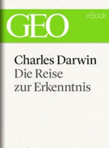 eBook Charles Darwin: Die Reise zur Erkenntnis (GEO eBook) Cover