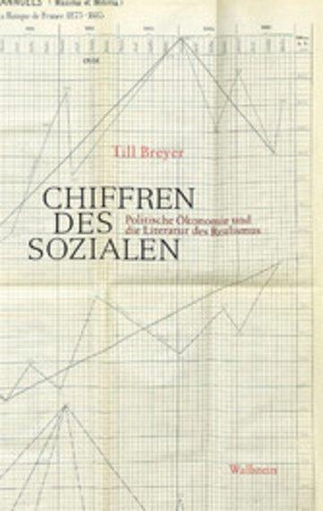 eBook Chiffren des Sozialen Cover