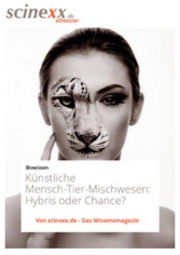 eBook Chimären Cover