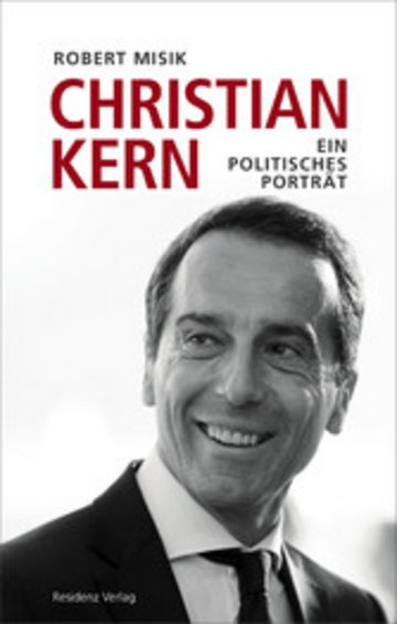 eBook Christian Kern Cover