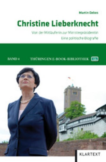 eBook Christine Lieberknecht Cover