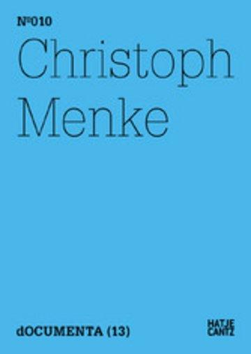 eBook Christoph Menke Cover