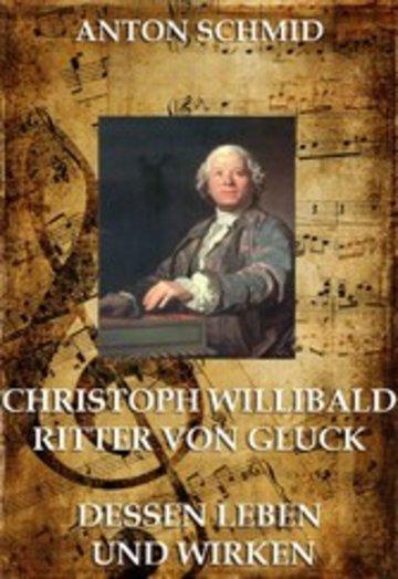 eBook Christoph Willibald von Gluck Cover