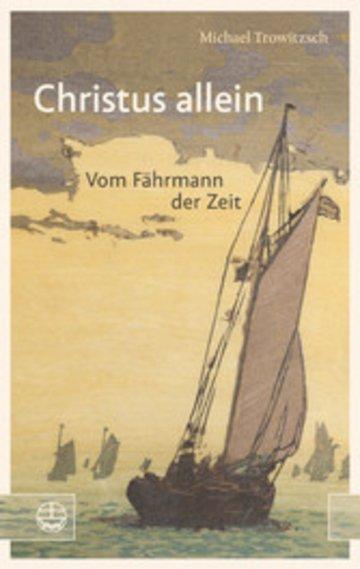 eBook Christus allein Cover